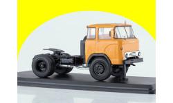 КАЗ-608 седельный тягач SSM 1290