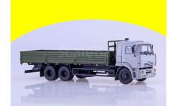 КАМАЗ-65117 бортовой ПАО КАМАЗ АИСТ 101685
