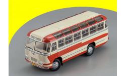 ПАЗ-652 'Ленинград - Интурист' 1958 Dip Models, масштабная модель, 1:43, 1/43