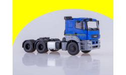 КАМАЗ-65206 седельный тягач ПАО 101951