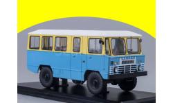 АПП-66 армейский автобус SSM 4010