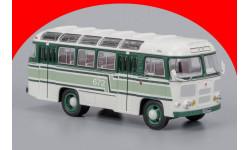 ПАЗ-672 (бело-зеленый) ClassicBus 03002C Акция