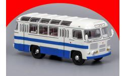 ПАЗ-672 (бело-синий)) ClassicBus 03002D Акция
