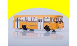 ЛиАЗ-677М Сова, масштабная модель, 1:43, 1/43, Советский Автобус