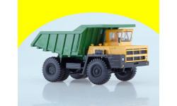 БЕЛАЗ-7522 карьерный самосвал SSM SSML019