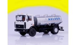 АЦИП-7,7 Молоко (МАЗ-5337)