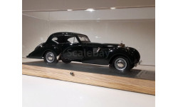 Mercedes-Benz 500K 1934 Vanvoorenn 1/43, масштабная модель, 1:43, EMC Пивторак