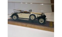 Mercedes-Benz 770 1931 W07 Cabriolet C 1/43 EMC Пивторак, масштабная модель, 1:43