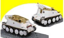 15 CM SIG 33/1 SF AUF GW 38T AUSF.H SD.KFZ.138/1 GRILLE Allemagne 1/43 1:43 танк САУ, масштабные модели бронетехники, IXO