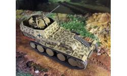 Flakpanzer 38(t) Gepard Ausf. L (Sd.kfz.140) 1.SS-Panzerdivision танк
