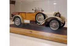 Mercedes-Benz 28/95 1922 Sport-Phaeton  1/43 EMC Пивторак