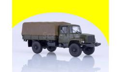 ГАЗ-3308 'Садко' , Наши Грузовики (ограниченная серия) Горький-3308