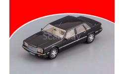 ЗИЛ 4102  (с видоизмененным бампером) (черный)  ЦЕНА!!! Dip Models 241022