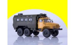 УРАЛ-4320 кунг АИСТ