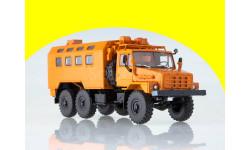 УРАЛ-4322 кунг АИСТ 101432.ор