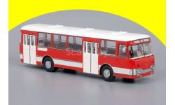 ЛиАЗ-677 Экспортный, ClassicBus 1/43