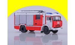 АЦ-3,2-40 (КАМАЗ-43253) ПАО КАМАЗ 102019