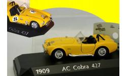 AC Cobra 427 Solido