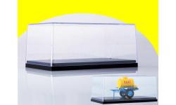 Бокс SSM 14,5х8х6,5 см 5штук одним лотом, боксы, коробки, стеллажи для моделей, Start Scale Models (SSM)