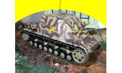 Stumpanzer Pz.Kpfw IV Brummbar танк