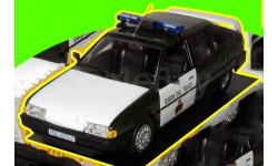 1988Citroen BX 19 GUARDIA CIVIL Agrupacion de Trafico  (П)