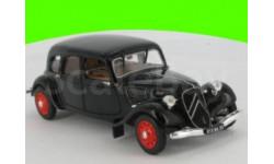 Citroen 11 B Famillale 1938 лимузин  (П)