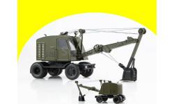 Экскаватор-255 Э-255