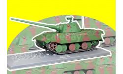 E-50 Standartpanzer танк Германия