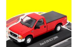 Ford F 250 XLT 2000