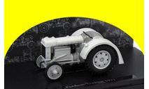 Fordson 1921 строительный вариант, масштабная модель, 1:43, 1/43, Dongguan, Kaiser