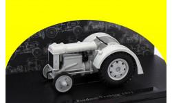 Fordson 1921 строительный вариант