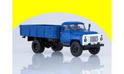 Горький-53А SSM1338 автомобиль похож на ГАЗ-53А