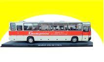 Ikarus 250.58 Икарус 250-58 (1981) Беларусь, масштабная модель, Classicbus, scale43