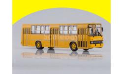 Ikarus-260 городской Икарус 260, масштабная модель, 1:43, 1/43, Советский Автобус