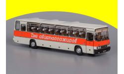 Ikarus 250.58 Икарус-250.58 Для авиапассажиров ClassicBus 04008D, масштабная модель, 1:43, 1/43