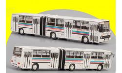 Икарус 280.33 ТольяттиАзот IKARUS 280.33 ClassicBus, масштабная модель, 1:43, 1/43