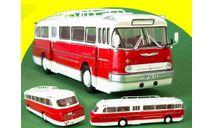 Икарус-66, Наши Автобусы №6 Ikarus-66, масштабная модель, Modimio, scale43