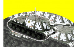 ИСУ-152, Altaya, масштабные модели бронетехники, IXO, scale43