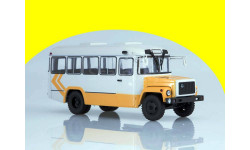 КАВЗ-3976  АИСТ 101142, масштабная модель, 1:43, 1/43, Автоистория (АИСТ)