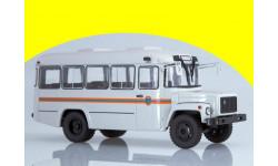 КАВЗ-3976 МЧС, АИСТ 101135, масштабная модель, 1:43, 1/43, Автоистория (АИСТ)