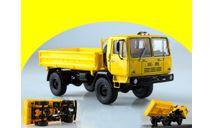 КАЗ-4540 самосвал SSM1431, масштабная модель, 1:43, 1/43, Start Scale Models (SSM)