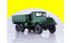 КРАЗ-214 бортовой АИСТ 102262