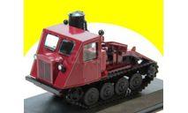 КТ-12, Тракторы 20, масштабная модель трактора, 1:43, 1/43, Тракторы. История, люди, машины. (Hachette collections), ХТЗ