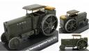 LANZ LD 1916 артилерийский тракторный тягач 1916 г, масштабная модель трактора, 1:43, 1/43