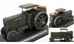 LANZ LD 1916 артилерийский тракторный тягач 1916 г