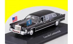 Lincoln Continental Limousine президента США Рональда Рейгана 1981