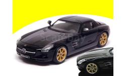 Lorinser SLS AMG (RSK8) 2011 Mercedes-Benz, масштабная модель, 1:43, 1/43, IXO Road (серии MOC, CLC)