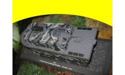 LWS I, Landungs Pionier Ausbildungs-Battaillon, масштабные модели бронетехники, 1:43, 1/43, Altaya, Rheinmetall-Borsig