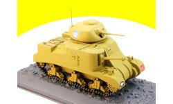 M3 Grant Mk I 1st armoured division Libya may 1942 1/43 танк