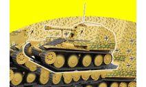 MARDER III AUSF.M (Sd.Kfz 138) HEER BELARUS май 1944, масштабная модель, IXO, CKD, scale43